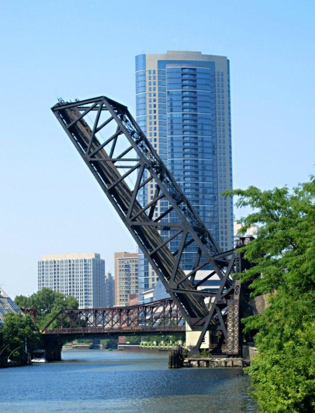 Crazy bridge